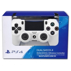 DUALSHOCK4  TRẮNG  -CUH ZCT2