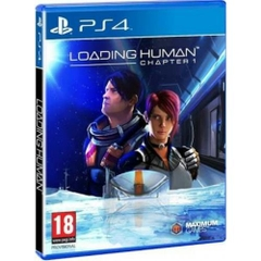 Loading Human PSVR-PS4