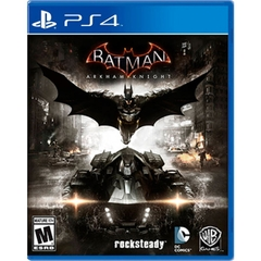Batman Arkham Knight-2nd