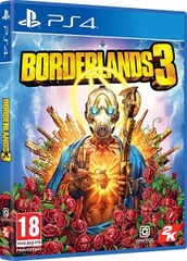Đĩa game Ps4 Borderlands 3