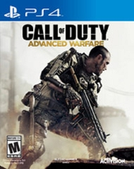 Call of duty advance-2nd
