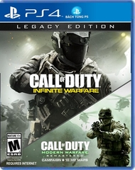CALL OF DUTY INFINITE WARFARE LEGACY EDITION (US )