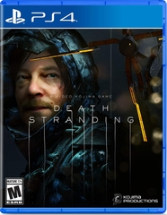 Đĩa Game PS4 Death Stranding