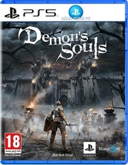 Đĩa Game Demons Souls PS5