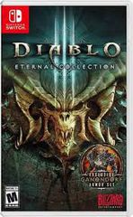 Game Diablo 3 Eternal Collection Nintendo Switch