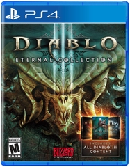 Diablo : ETERNAL COLLECTION