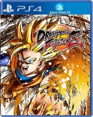 Dragon Ball Fighter Z Ps4-2nd