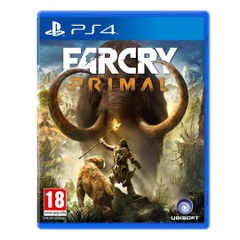 Far Cry Primal-2nd