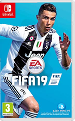 Game Fifa 19 Nintendo Switch