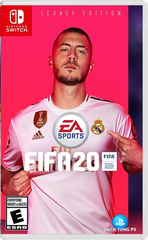 Game Nintendo Switch Fifa 2020