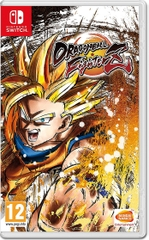 Dragon Ball Fighter Z ( Nintendo Switch )