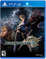 Game AeternoBlade II Ps4