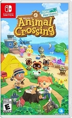 Game Animal Crossing New Horizons Nintendo Switch
