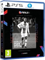 Đĩa Game FIFA21 Next Level Edition PS5