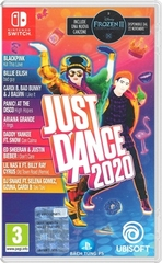 Game Just Dance 2020 Nintendo Switch
