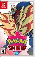 Game Nintendo Switch PoKeMon Shield
