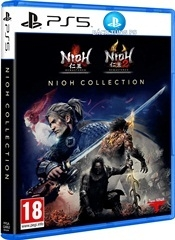 Đĩa Game NIOH COLLECTION PS5