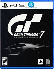 Đĩa Game Gran TurismoTM 7 Ps5