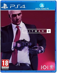 Hit Man 2 Ps4