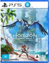 Đĩa Game Horizon Forbidden West Ps5