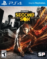 Infamous Second Son -2nd
