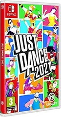 Game Just Dance 2021 Nintendo