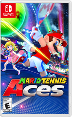 Game Mario Tennis Aces Nintendo Switch