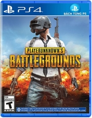 PlayerUnknown's Battlegrounds  hệ Us