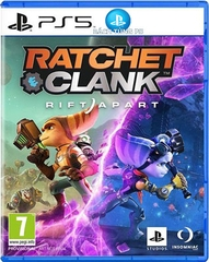 Ratchet and Clank Ratchet & Clank: Rift Apart Ps5