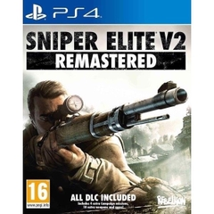 Game Ps4 Sniper V2 Remastered