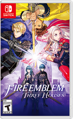 Game Nintendo Switch Fire Emblem Three Houses
