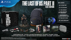 Bộ The Last of Us Part II : Ellie Edition