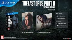 The Last of Us  Part II :Special Edition