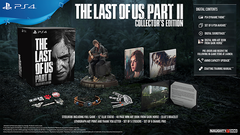 Bộ The Last of Us Part II : Collector's