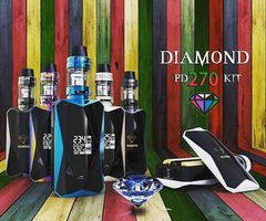 iJoy Diamond PD270 234W