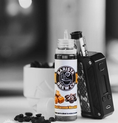 Juice Vape Coffee Barista Brew Co