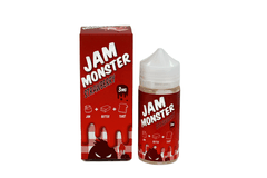 Juice Vape Jam Monster Strawberry 100ML Tinh dầu