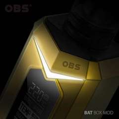 Authentic OBS BAT 218W