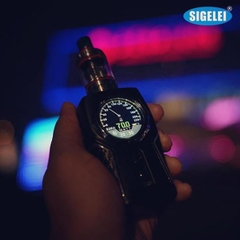 Authentic Sigelei TOP1 230W