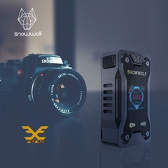 Authentic Snowwolf XFENG 230W