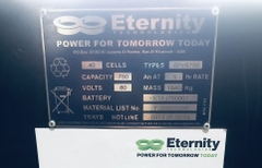 80V - 750Ah Eternity 6PzS750