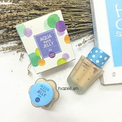 Kem nền BB Holika Aqua Petit Jelly 40ml SPF20 PA++