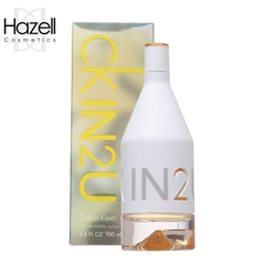 Nươc hoa Calvin Klein IN2U EDT 100ml