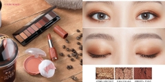 Bảng mắt Etude House Play Color Eyes - Caffeine Holic