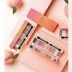 Bảng mắt ETUDE HOUSE Play Coler Eyes - Peach Farrm