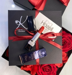 Son thỏi Dior Rouge Dior Happy 2020