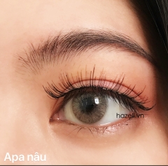Lens AAPA320 Brown  0.00