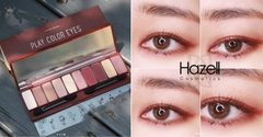 Bảng mắt ETUDE HOUSE Play coler eyes - wine party