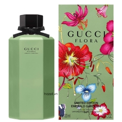 Nước hoa GUCCI Flora Limited Edition EDT 100ml