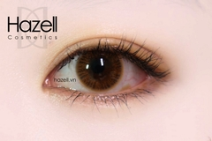 Lens HJA321 Brown 0.00